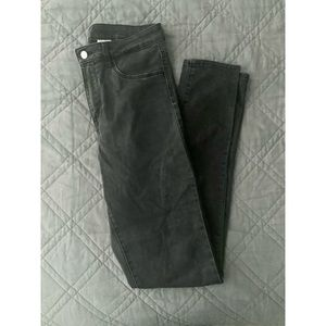 H&M Curvy High Waist Jeggings